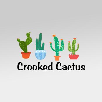 Crooked Cactus