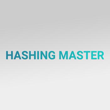 hashing Master