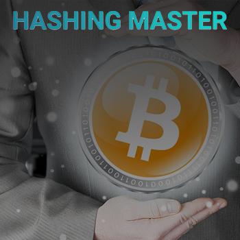 hashingmaster