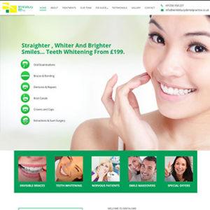 Winklebury Dental Practice