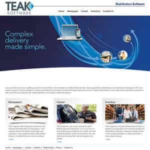 Teak Systems Incorporated