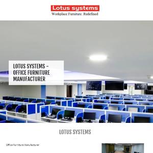 lotussystems