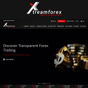 Xtreamforex
