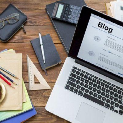 millennials-blogging