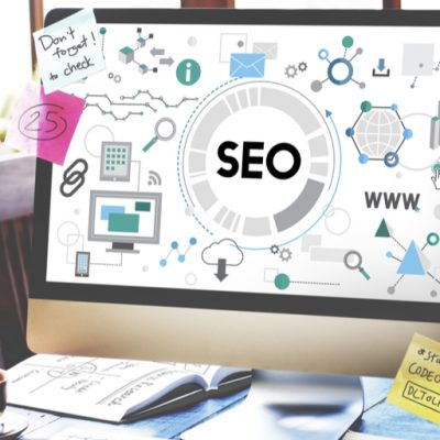 SEO Entities