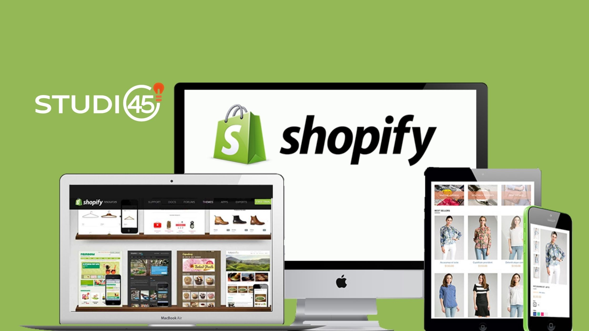 Why Shopify Development is Crucial for E-Commerce Store