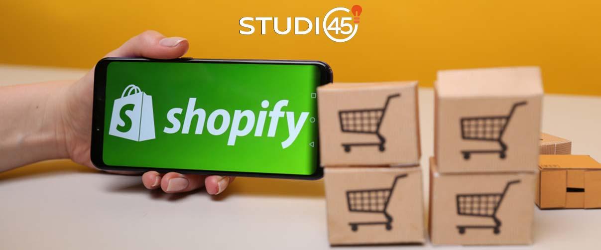 Shopify Developer India