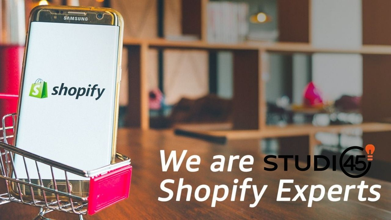 Top Most Design Tactics to Know for Your Shopify Store