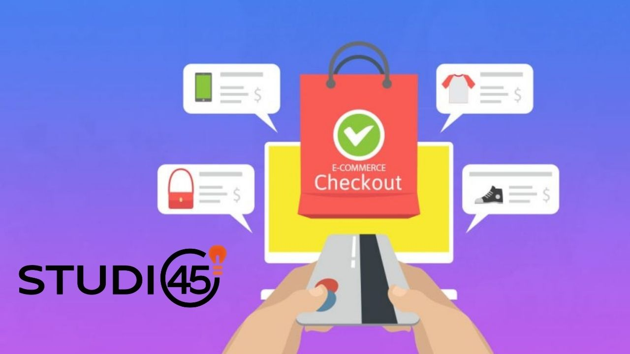 Checkout Process Steps